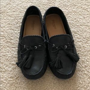 Coach women's loafers. Size 6